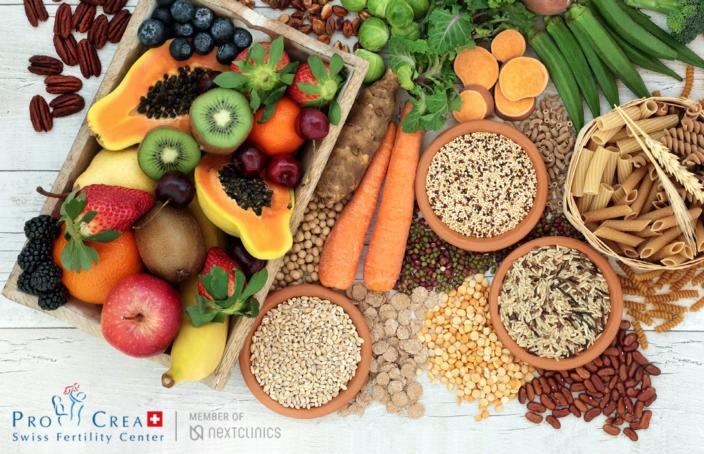 Alimenti endometriosi